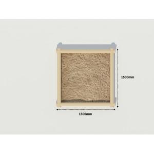 Песочница 1,5м