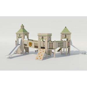Детский игровой комплекс (мод.30017)
