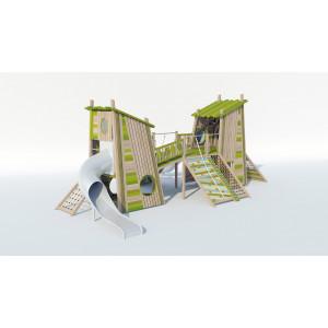 Детская игровая площадка (мод.30098)