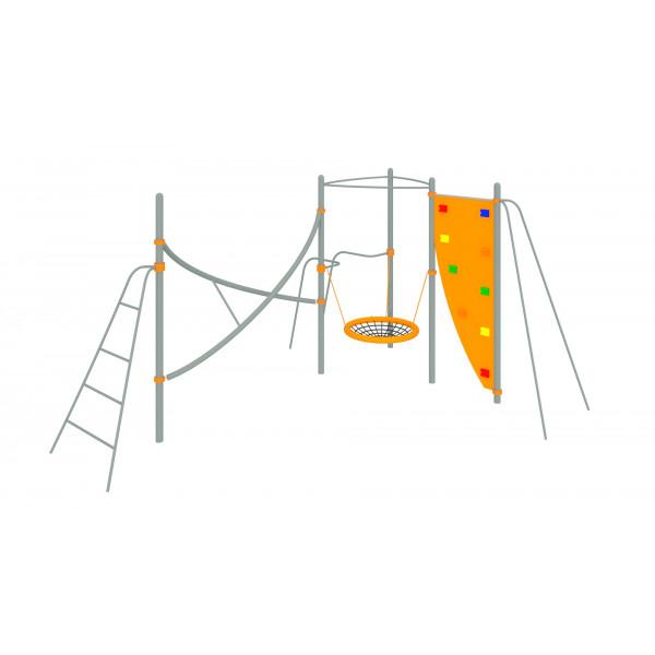Детское оборудование RJP-004