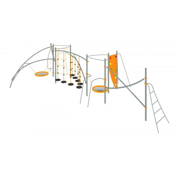 Детское оборудование RJP-005