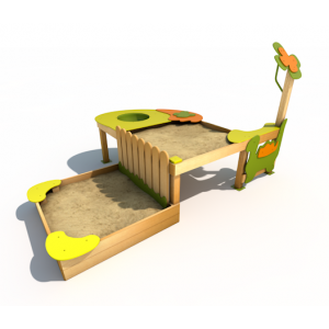 Песочница Играем вместе