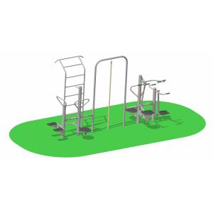 Комплекс тренажеров для детей и подростков